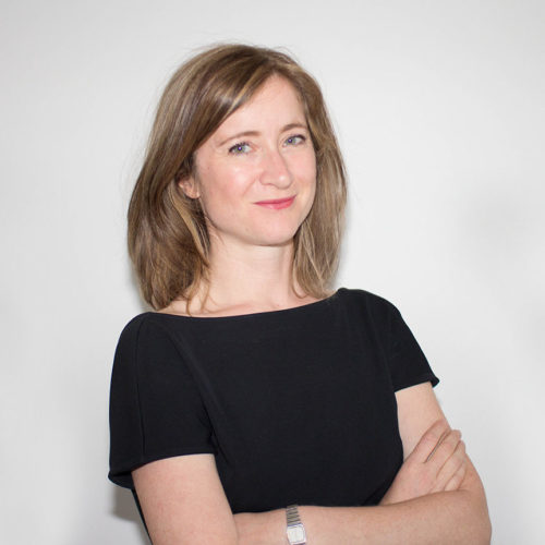 Lucy Shea, CEO, Futerra